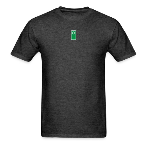 vlog_logo_2017_shirt - Men's T-Shirt