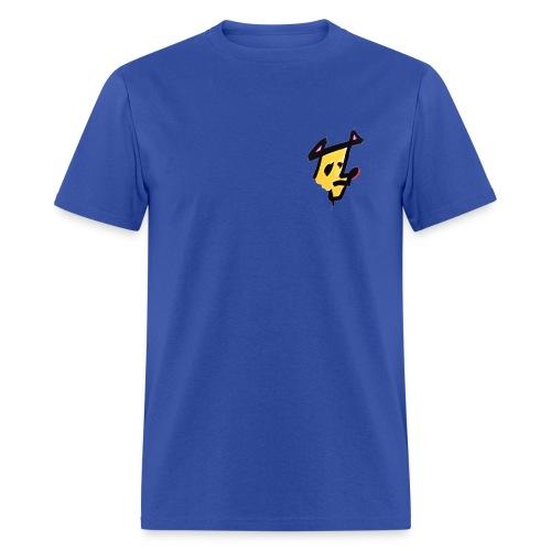 goldenber - Men's T-Shirt