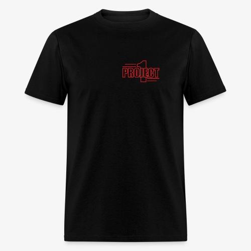 Project 1 - Men's T-Shirt