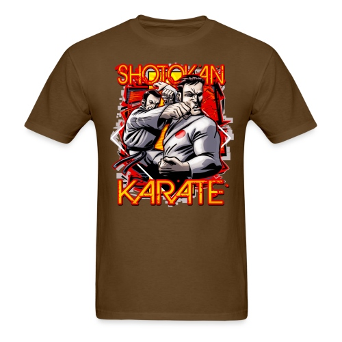 Shotokan Karate - Men's T-Shirt
