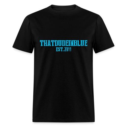 1st side png - Men's T-Shirt