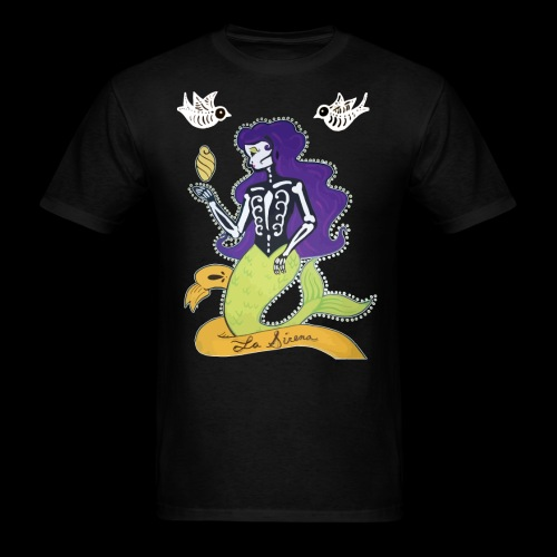 La Sirena - Men's T-Shirt
