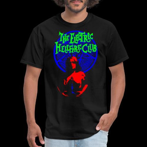 EHC 2 - Men's T-Shirt