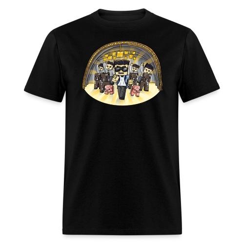Digi n Style png - Men's T-Shirt