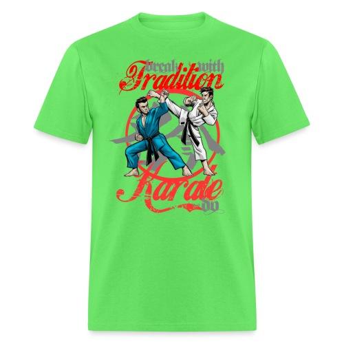 Karate-Do Break - Men's T-Shirt
