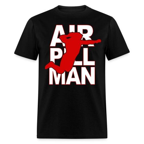 Air Pillman - Men's T-Shirt