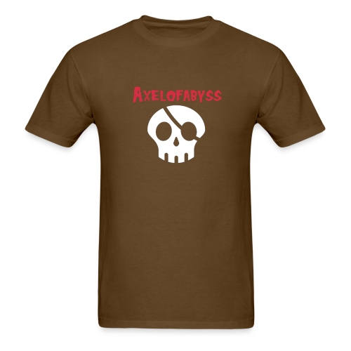 Skull pirate - Men's T-Shirt