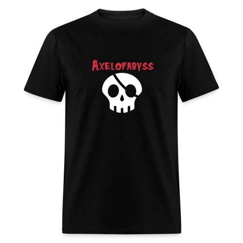Skull pirate - Men's T-Shirt