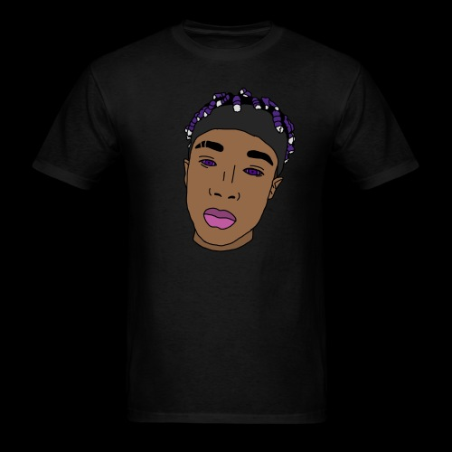 Rinnegan Young Solo - Men's T-Shirt