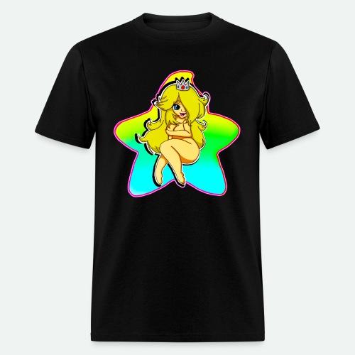 THICC ROSA - Men's T-Shirt