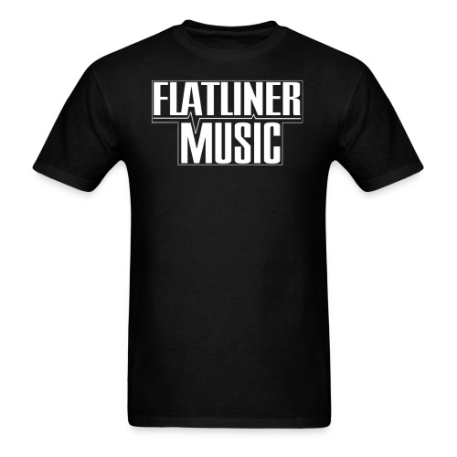 FM Logo - Men's T-Shirt