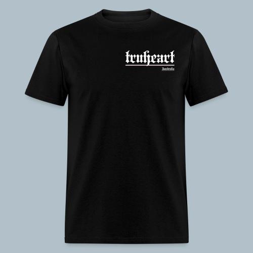 Men's double print Logo T-Shirt - Men's T-Shirt