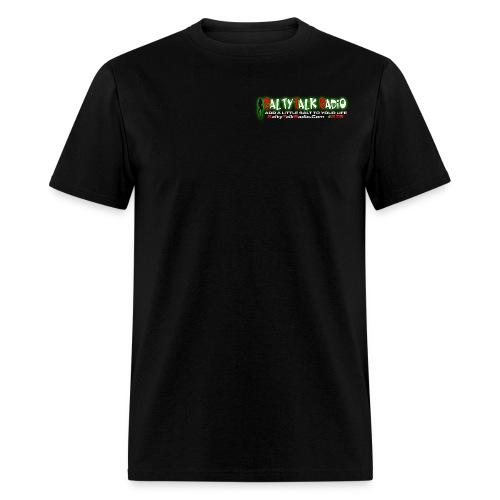 str mug png - Men's T-Shirt