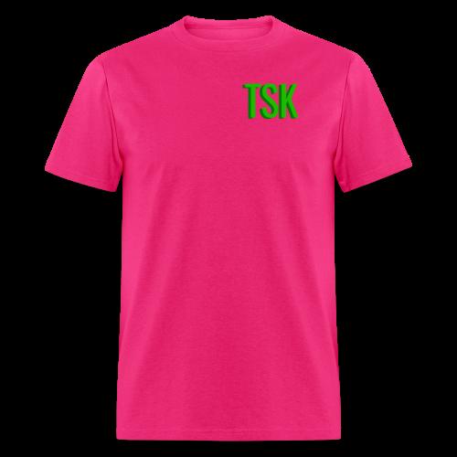 Meget simpel TSK trøje - Men's T-Shirt