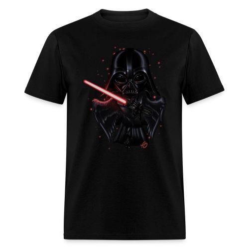 'Bird Vader - Men's T-Shirt