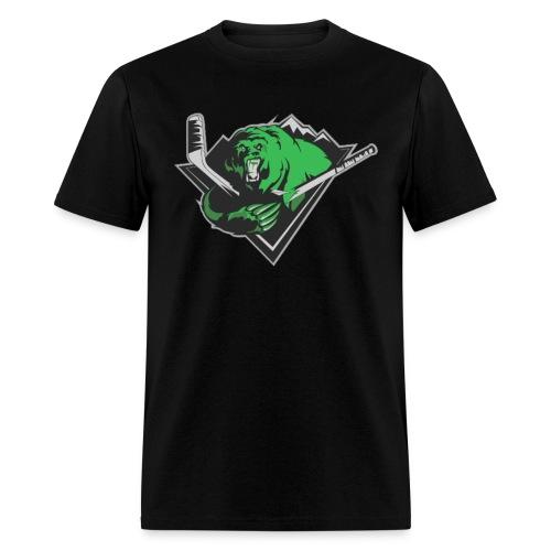 Storm Bears Logo - Men's T-Shirt