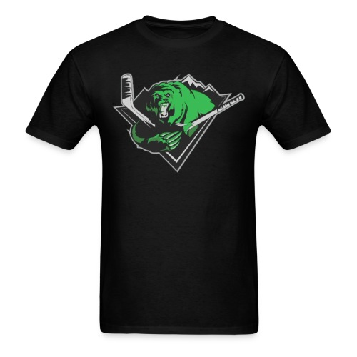 Storm Bears Logo - Men's T-Shirt