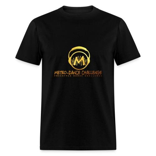 metro dance - Men's T-Shirt