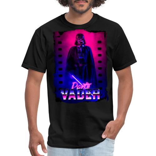 Retro Wave 5 - Men's T-Shirt