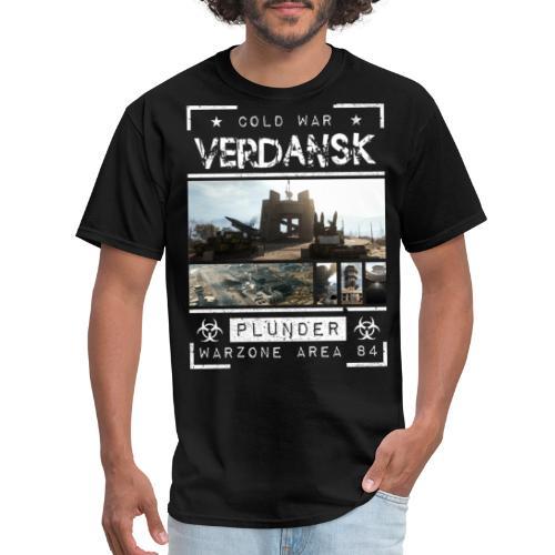Verdansk Plunder - Men's T-Shirt