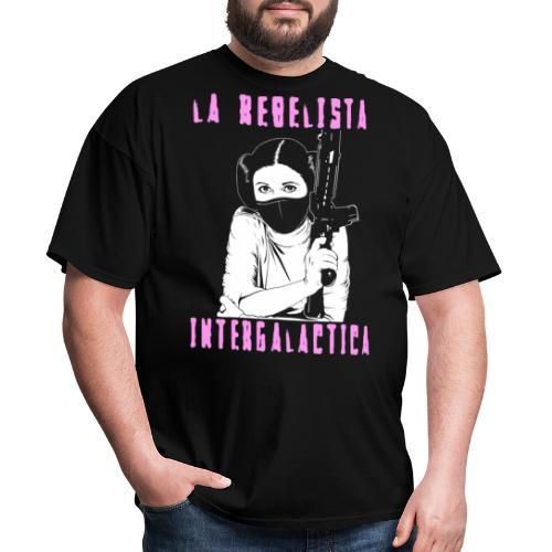 La Rebelista - Men's T-Shirt