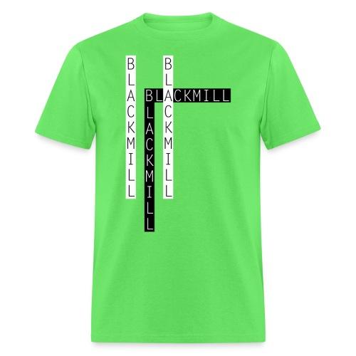 Croxx white - Men's T-Shirt