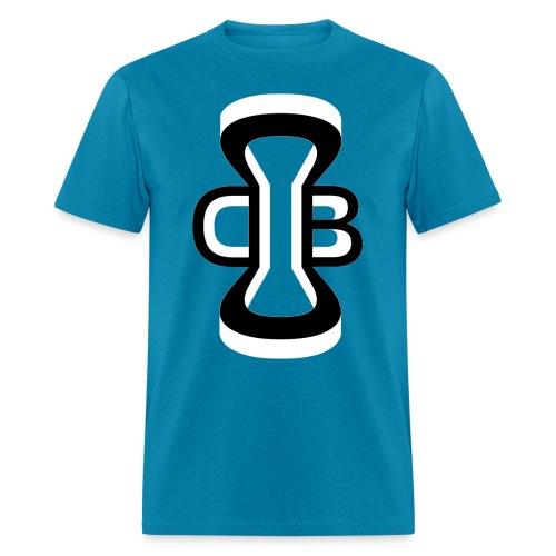 I Dub white - Men's T-Shirt