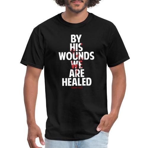 Holy Week / Lent / Good Friday Jesus Christ Shirt - Men's T-Shirt