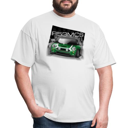 R53MCS_GREEN - Men's T-Shirt