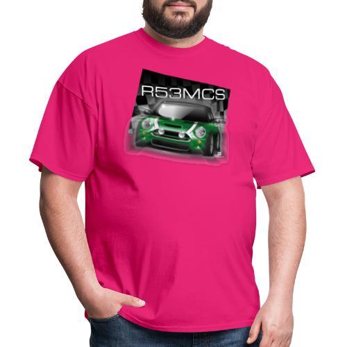 R53MCS_GREEN - Men's T-Shirt