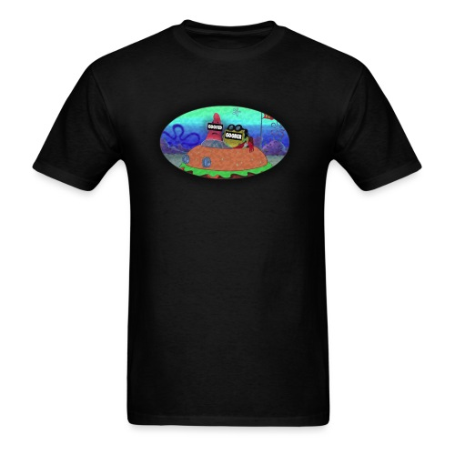 Goofed v1 - Men's T-Shirt