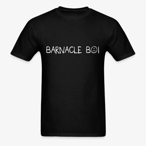 barnacle boi - Men's T-Shirt