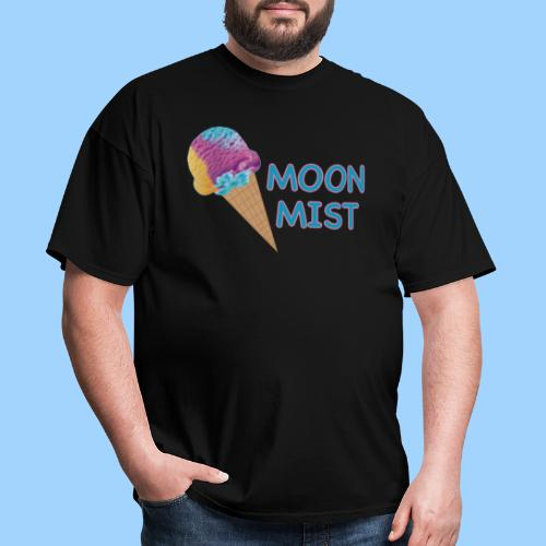 Moon Mist - Men's T-Shirt