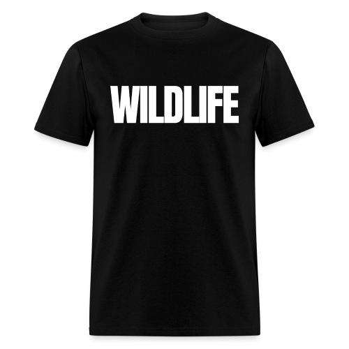 WILDLIFE - Men's T-Shirt