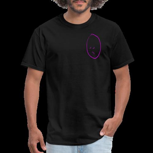 .me face - Men's T-Shirt