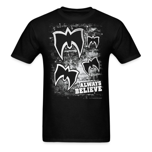 Always Believe - Men's T-Shirt