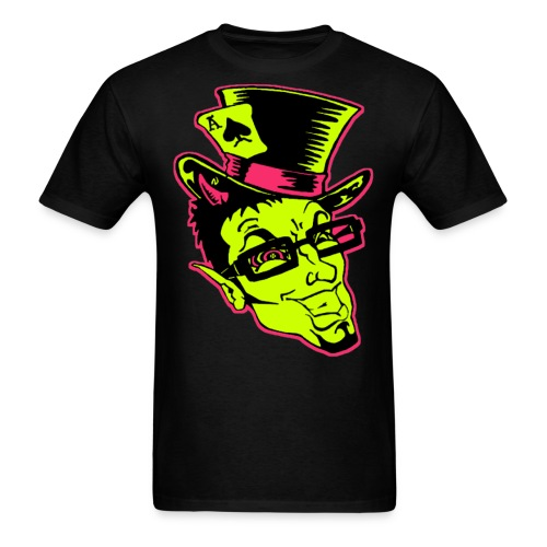 sophiedaddyshirtfinished - Men's T-Shirt