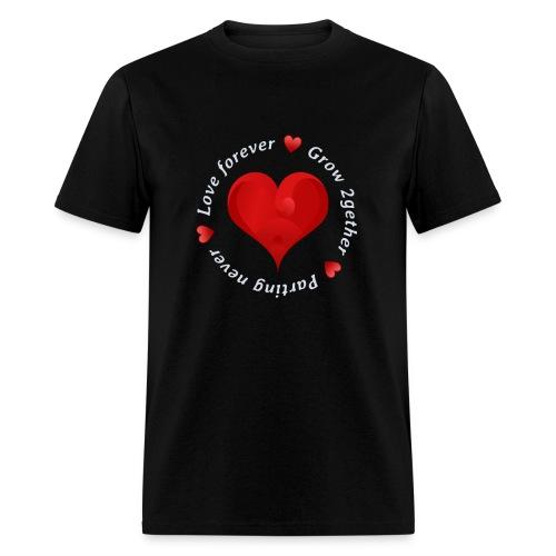For My beloved - Men's T-Shirt
