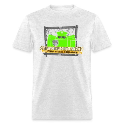 w jack Design 7 - Men's T-Shirt