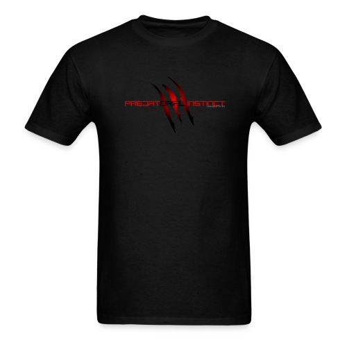 Predator By Lone Wolf Nation - Men's T-Shirt