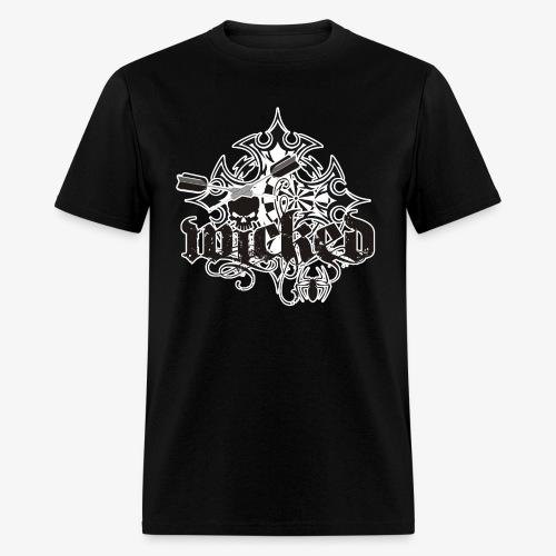 Wicked Darts Shirt - Men's T-Shirt