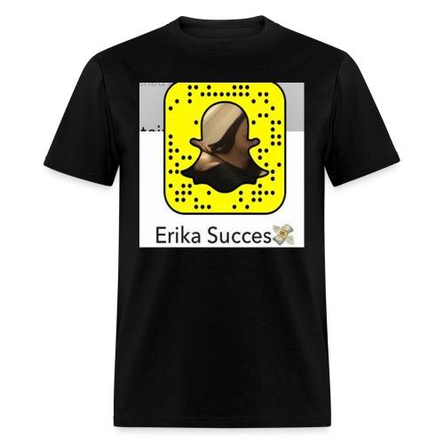 Erika Succes - Men's T-Shirt