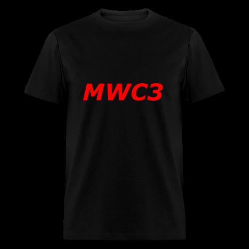 MWC3 T-SHIRT - Men's T-Shirt