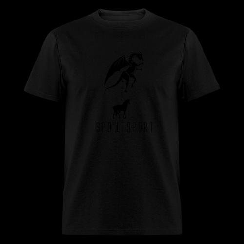 Spoil Sport - Men's T-Shirt