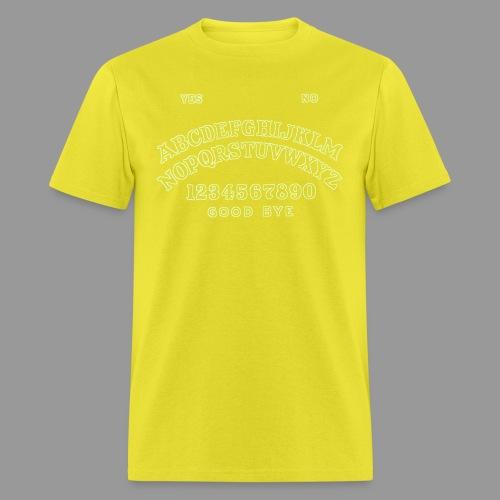 Talking Board - Men's T-Shirt