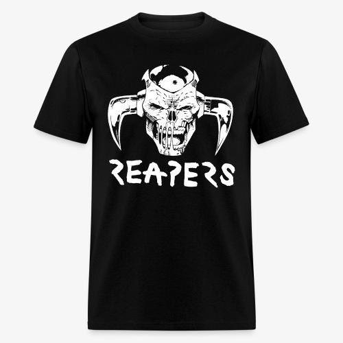 REAPERS Deathshead Shirt - Men's T-Shirt