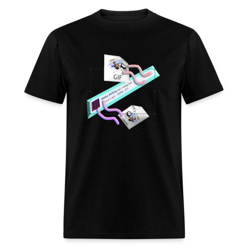 thealakeshilling - Men's T-Shirt