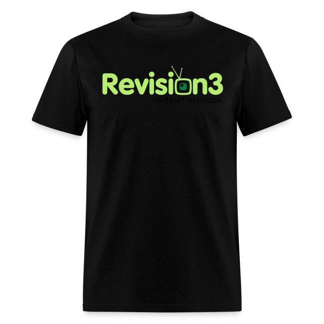 Revision internet television