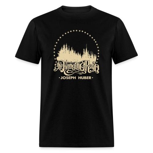 Hanging Road t Shirt Final png - Men's T-Shirt