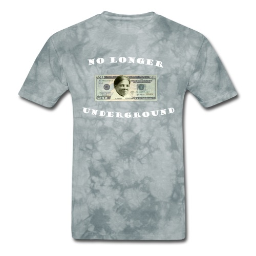 No longer Underground - Men's T-Shirt